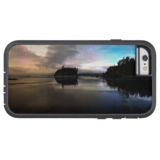 Ruby Beach Sunset Reflection Tough Xtreme iPhone 6 Case