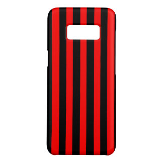 Ruby Black Case-Mate Samsung Galaxy S8 Case