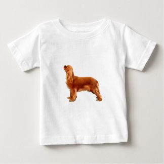 Ruby Cavalier Baby T-Shirt