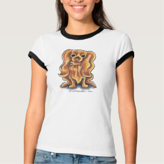 Ruby CKCS Sit Pretty T-Shirt