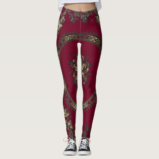 Ruby Girl Leggings