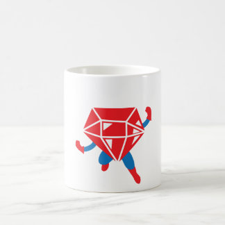 Ruby Hero Coffee Mug