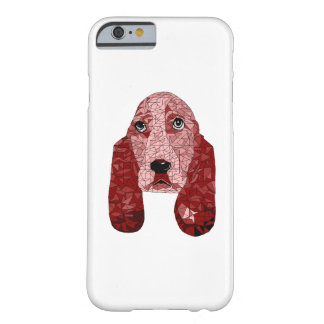 Ruby in Red Barely There iPhone 6 Case