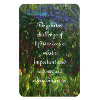 Ruby Marshes quote Magnet