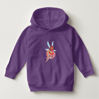 Ruby Official Dress Toddler Pullover Hoodie