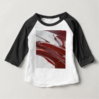 Ruby Pillars Baby T-Shirt