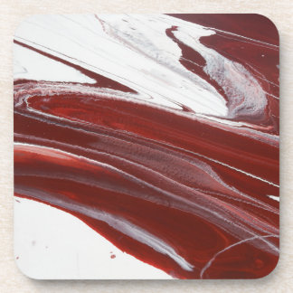 Ruby Pillars Coaster