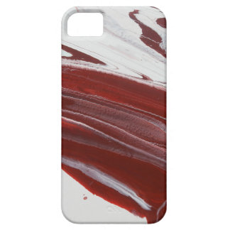 Ruby Pillars iPhone 5 Cover