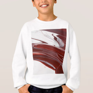 Ruby Pillars Sweatshirt