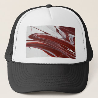 Ruby Pillars Trucker Hat