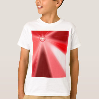Ruby Starburst T-Shirt