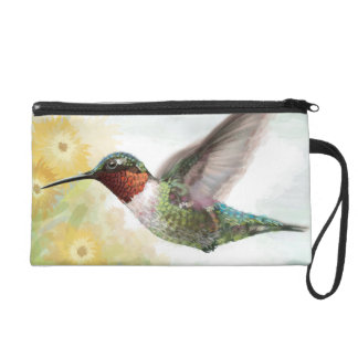 Ruby-throated Hummingbird Bag