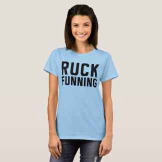 Ruck Funning T-Shirt