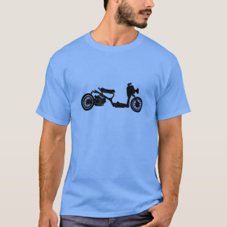 Ruckus Scooter Shirt