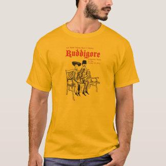Ruddigore cast t-shirt