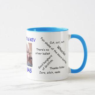 RUDDISMs of 2013 Mug