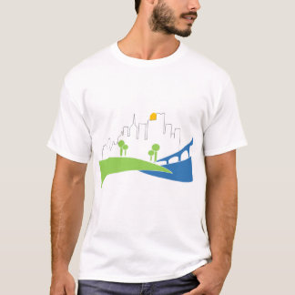 Ruddrataksh Save our Earth Tshirt RT002
