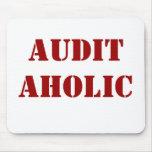 Rude Auditor Nickname - Auditaholic