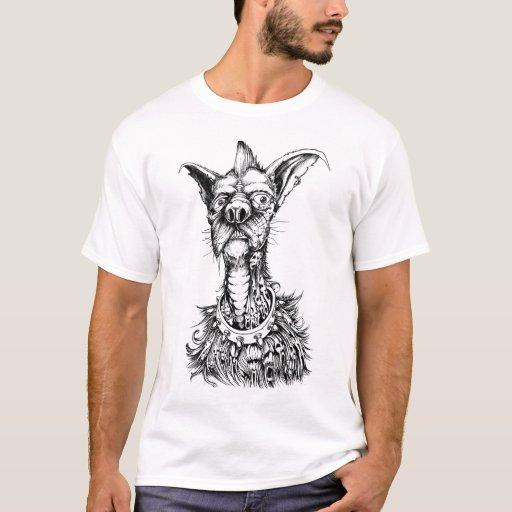 Rude Dog T-Shirt