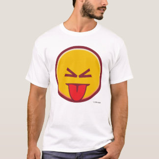 Rude Emoji T-Shirt