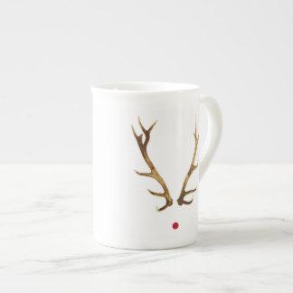 Rudolph Antler Mug