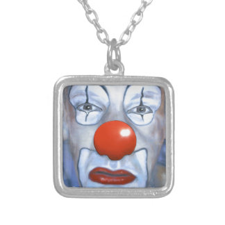 """""""Rudolph Bottenebrg"""" by Axel Bottenberg Silver Plated Necklace"""