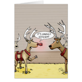 Rudolph Carte De Vœux