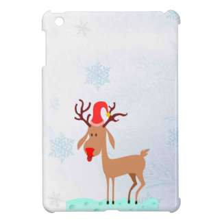 Rudolph Cover For The iPad Mini