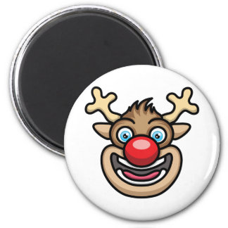 Rudolph Magnet