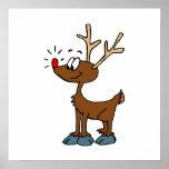 Rudolph mignon affiche