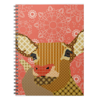 Rudolph Notebook