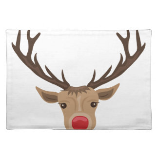 Rudolph Placemat