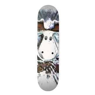 Rudolph Skate Deck