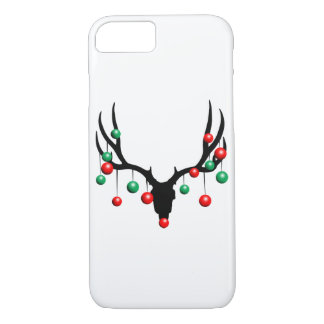 Rudolph the Dead Nosed Reindeer iPhone 8/7 Case
