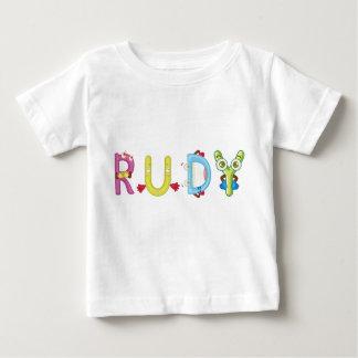 Rudy Baby T-Shirt