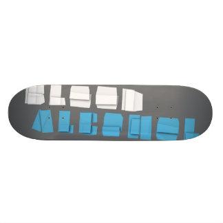 Rudy Gray Skate Boards