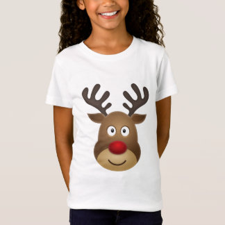 Rudy The Reindeer T-Shirt