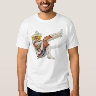 Rue de Las Vegas, Fremont - scintillement Gultch Tshirt