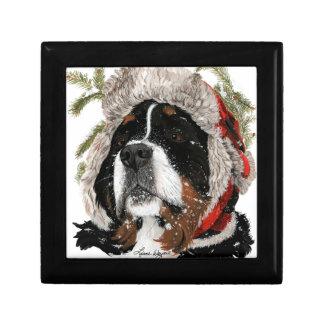 Ruff Winter Gift Box