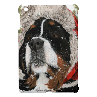 Ruff Winter iPad Mini Case