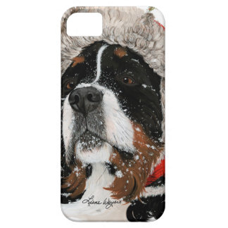 Ruff Winter iPhone 5 Cases