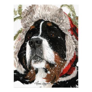 Ruff Winter Letterhead
