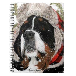 Ruff Winter Notebook