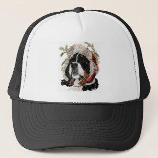 Ruff Winter Trucker Hat