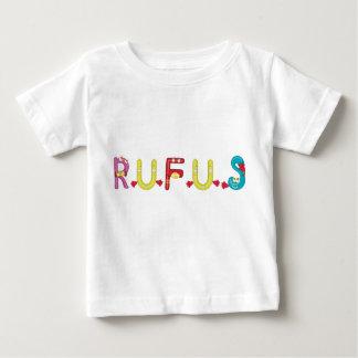 Rufus Baby T-Shirt
