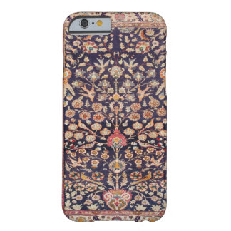 Rug Barely There iPhone 6 Case