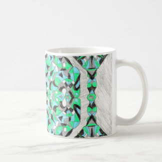 Rug Design 7 Coffee Mug