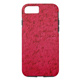 RUG-ed iPhone 7 Case