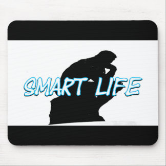 Rug for Smart mouse life Mouse Pad