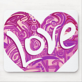 Rug gel for Love/DAP mouse Love Mouse Pad